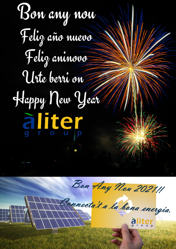 Happy New Year 2021!! Connect to good energy.
